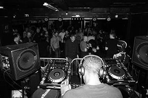Nightclub DJs Sheffield