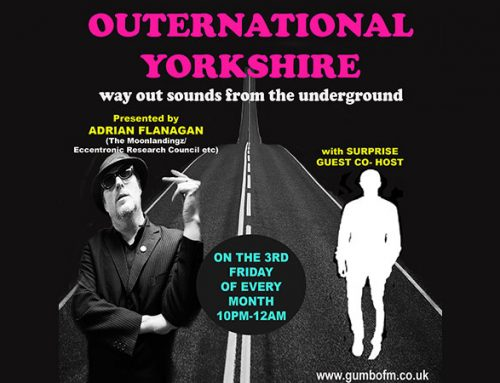 OUTERNATIONAL YORKSHIRE